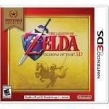 Nintendo 3DS The Legend of Zelda Ocarina of Time 3D Nintendo 3DS Game