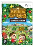 Nintendo Animal Crossing Lets Go To The City Nintendo Wii Game