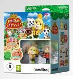 Nintendo Animal Crossing amiibo Festival Nintendo Wii U Game