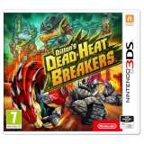 Nintendo Dillons Dead Heat Breakers Nintendo 3DS Game