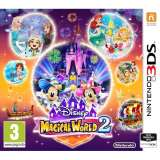 Nintendo Disney Magical World 2 Nintendo 3DS Game