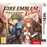 Nintendo Fire Emblem Echoes Shadows Of Valentia Nintendo 3DS Game