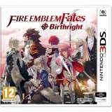 Nintendo Fire Emblem Fates Birthright Nintendo 3DS Game