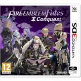 Nintendo Fire Emblem Fates Conquest Nintendo 3DS Game