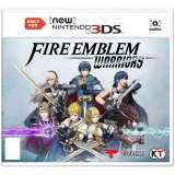 Nintendo Fire Emblem Warriors Nintendo 3DS Game