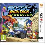 Nintendo Fossil Fighters Frontier Nintendo 3DS Game