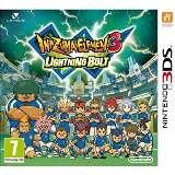 Nintendo Inazuma Eleven Lightning Bolt Nintendo 3DS Game