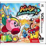 Nintendo Kirby Battle Royale Nintendo 3DS Game
