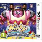 Nintendo Kirby Planet Robobot Nintendo 3DS Game