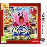 Nintendo Kirby Triple Deluxe Nintendo 3DS Game