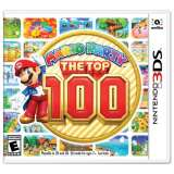 Nintendo Mario Party The Top 100 Nintendo 3DS Game