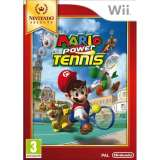 Nintendo Mario Power Tennis Nintendo Wii Game