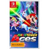 Nintendo Mario Tennis Aces Nintendo Switch Game