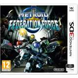 Nintendo Metroid Prime Federation Force Nintendo 3DS Game