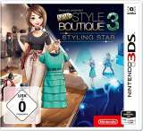 Nintendo Nintendo presents New Style Boutique 3 Styling Star Nintendo 3DS Game