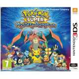 Nintendo Pokemon Super Mystery Dungeon Nintendo 3DS Game