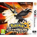 Nintendo Pokemon Ultra Sun Nintendo 3DS Game