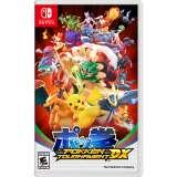 Nintendo Pokken Tournament DX Nintendo Switch Game