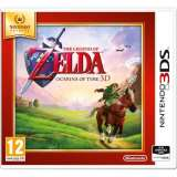 Nintendo The Legend Of Zelda Ocarina Of Time 3D Nintendo 3DS Game