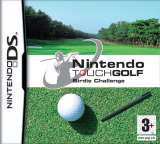Nintendo Touch Golf Birdy Challenge Nintendo DS Game