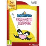 Nintendo Wario Ware Smooth Moves Nintendo Wii Game