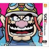 Nintendo Warioware Gold Nintendo 3DS Game