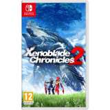 Nintendo Xenoblade Chronicles 2 Nintendo Switch Game
