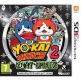 Nintendo Yo kai Watch 2 Bony Spirits Nintendo 3DS Game