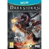 Nordic Games Darksiders Warmastered Edition Nintendo Wii U Game