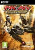 Nordic Games MX Vs ATV Supercross Encore Edition PC Game