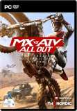 Nordic Games MX vs ATV All Out PC Game