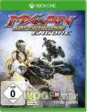 Nordic Games Mx Vs Atv Supercross Encore Edition PS4 Playstation 4 Game