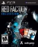 Nordic Games Red Faction Complete Collection PS3 Playstation 3 Game