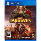 Nordic Games The Dwarves PS4 Playstation 4 Game