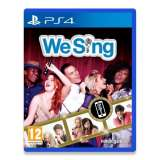 Nordic Games We Sing Solus PS4 Playstation 4 Game