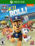 Outright Games PAW Patrol On a Roll Xbox One Game