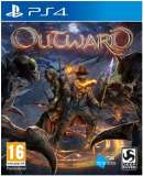 Deep Silver Outward PS4 Playstation 4 Game