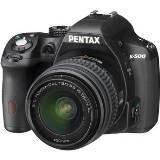 PENTAX K-500 Digital Cameras