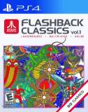 PQube Atari Flashback Classics Volume 1 PS4 Playstation 4 Game