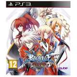 PQube Blazblue Chrono Phantasma Extend PS3 Playstation 3 Game