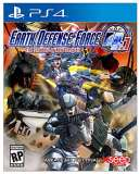 PQube Earth Defense Force 4.1 The Shadow Of New Despair PS4 Playstation 4 Game