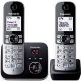 Panasonic KXTG6822ALB Phone
