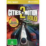 Paradox Cities in Motion 2 Gold PC Game