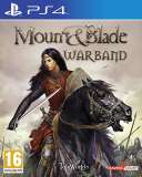 Paradox Mount and Blade Warband PS4 Playstation 4 Game