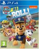 Outright Games Paw Patrol On a Roll PS4 Playstation 4 Game
