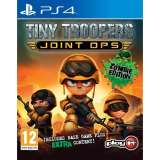 Play It Tiny Troopers Joint Ops Zombie Edition PS4 Playstation 4 Game