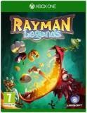 Ubisoft Rayman Legends  Xbox One Game