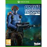 Rebellion Rogue Trooper Redux Xbox One Game