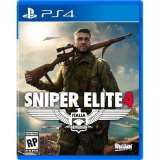 Rebellion Sniper Elite 4 Xbox One Game