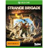 Rebellion Strange Brigade Xbox One Game